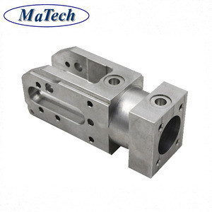 OEM Stainless Steel CNC Milling In Machining Agricultural Components