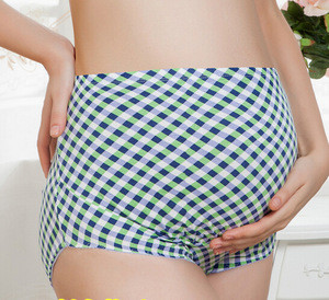 Pregnant Women Support Panties / Maternity Pregnancy Knickers Underwear / Maternity Pregnant Panties