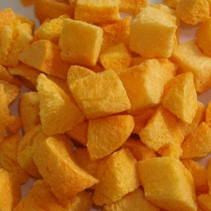 Premium top standard quality Orange Fruit Freeze Dried Food Snack FD Orange