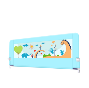 Prevent your baby failing down kids bed rails safety baby bed guard rail for home furniture