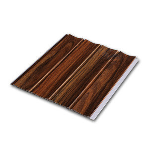 Pvc wall panel wooden pvc ceiling plastic wall panelling interior decoration