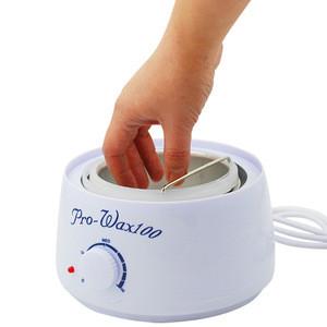 Salon Paraffin Wax Heater Bath Spa Manicure Pedicure NL012