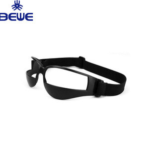 Sports Goggles Safety Glasses Adjustable Eyewear For Basketball