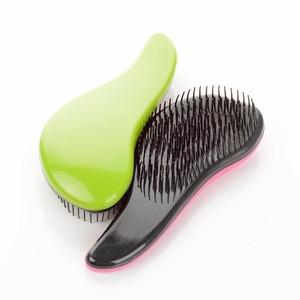 Straightening Detangling Combs Salon Hair Styling Tool Cute Useful Tool Hot Hairbrush