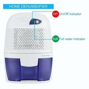 Taidebao dehumidifier for home bedroom bathroom crawl space
