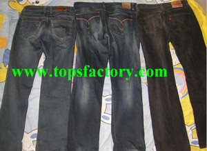 Top Quality factory wholesale used clothing for africa used