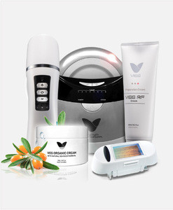 Top-Selling Viss IPL +  RF Skin Rejuvenation Package for skin lifting and reduction in fine wrinkles