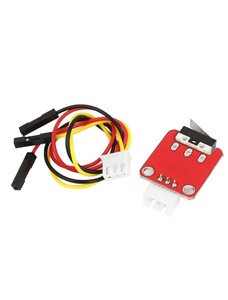 Type B Endstop Mechanical Limit Switch with Wire for CNC 3D Printer