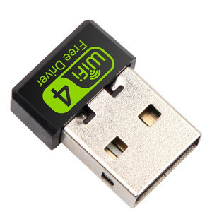 Usb Wifi Wireless Lan Network Adapter 802.11 N/G/B 150Mbps Mini Wireless Wifi Usb Adapter Laptop Network Card