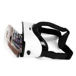 Veister 2016 New Design 3d Vr Glasses Virtual Reality Headset 3d Vr Box For Sale