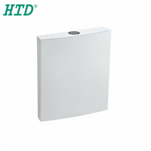 Wall mounted toilet pp plastic wc flush tank