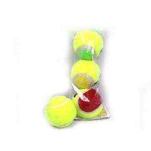 Wholesale pressure tennis balls for training