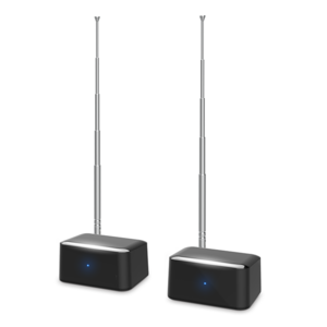Wireless IR Repeater / Remote Control Extender Kit with USB Charging Model PAT-435