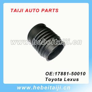 Yokohama engine Air intake hose 17881-50010 For LEXUS LS400 UCF10