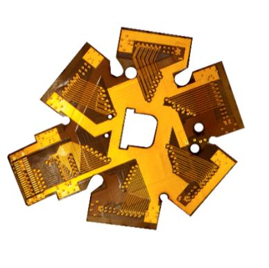 4L Flex PCB Board