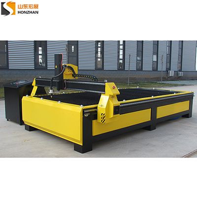 Honzhan HZ-P1530 Plasma Cutting Machine for Metal Carbon Steel Stainless Steel Cutting