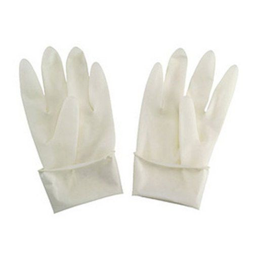 Latex Disposable Surgical Gloves
