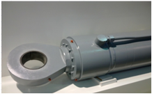 Import Hydraulic cylinders from China
