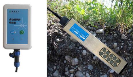 QT-EQ15 Soil water potential meter