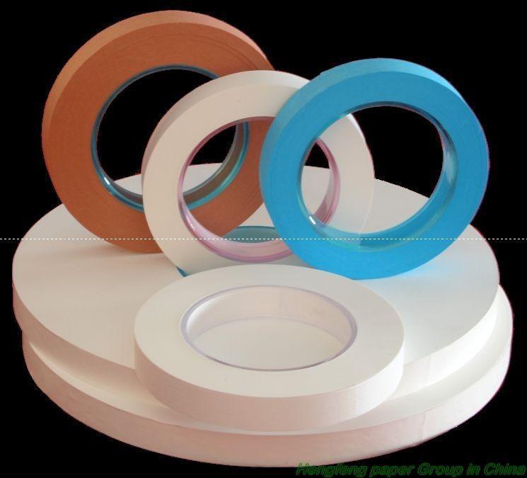 Plug wrap paper/Non porous plug wrap paper/ Porous plug wrap paper/Barrier plug wrap paper