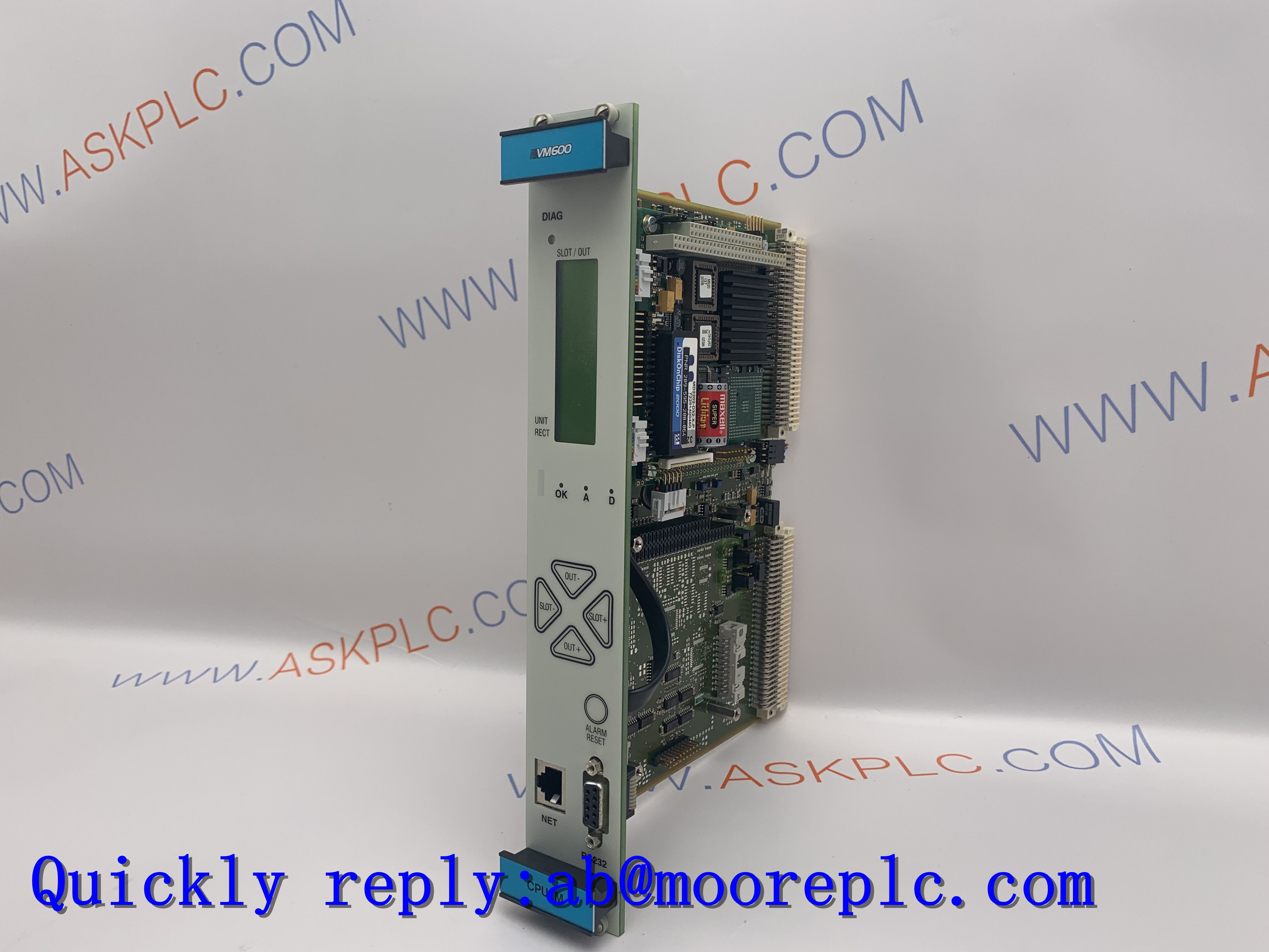 6DD1683-0BC0 SIEMENS Simadyn D SP8 Power Supply*IN STOCK*