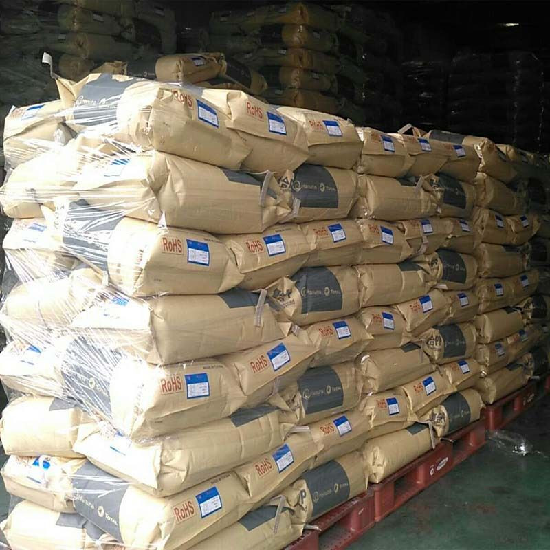 Hanwha-Total TH52 Heat Resistant PP compound
