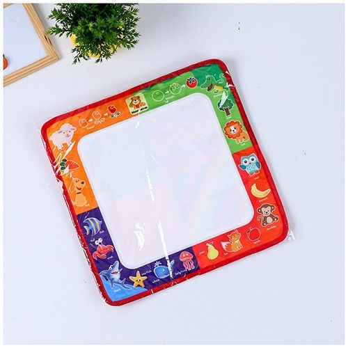 Water canvas early education Water writing cloth puzzle children painting graffiti painting writing water painting blanket graffiti canvas early education
