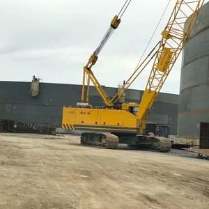 100000m3 large fuel oil storage tank vertical industrial heavy fuel oil tank