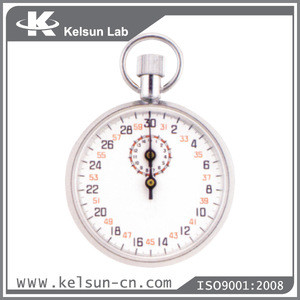 10200.02 Stopwatch Mechanical without pause