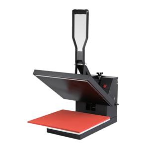 15 x 15 Digital T-Shirt Heat Press Transfer Machine Heatpress 3D Sublimation Vacuum Heat Press Machine