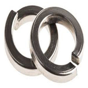 2 Flat Washer Commercial/Popular 18-8 Stainless Steel