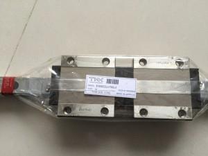 30mm Width Roller Bearing Linear Guide Rail Sliders Aluminum Square Roller Linear Guides SHS30C2UU