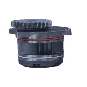 4003950 Lubricating oil pump for cummins M11-C diesel engine spare Parts m11-p330 manufacture factory sale price in china