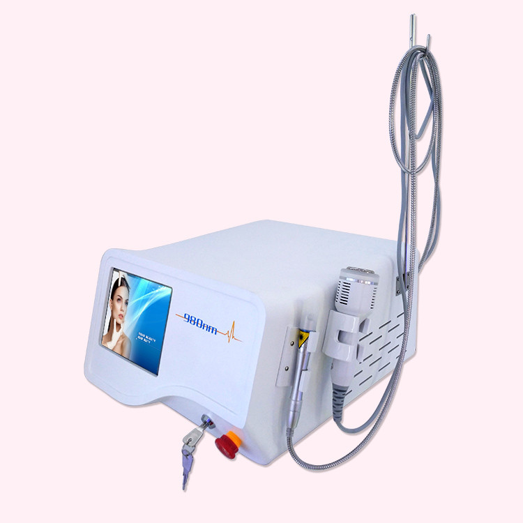 980 vascular therapy machine spider veins removal 980 vascular removal