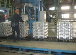 Aluminium Ingot 99.9% Purity for Sale