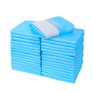 Amazon Hot selling Disposable puppy training pads dog pad