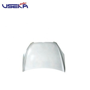 Auto body kit universal car hood replacement parts hood accessories for HYUNDAI ACCENT 06-car  OEM 66400-1E010