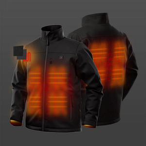 Bulk wholesale electric heated clothing for hunting ski