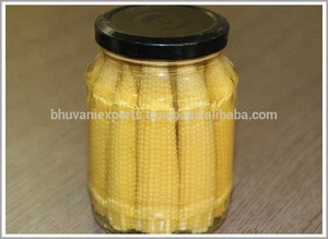 Canned Baby Corns / Canned Vegetables/Baby Corn!