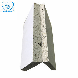 Competitive Price Environment-Friendly Fireproof Insulation Magnesium Oxide Board