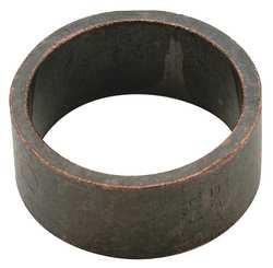 Crimp Clamp Ring Copper 1/2 In 1/2 In