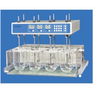 Digital voltmeter melting point tester , test melting point tester/analyzer