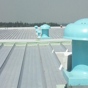Dust Proof Paint Polyurethane Heat Insulation Building Waterproof Roof Coating