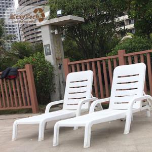 Eco-friendly decorative waterproof outdoor balcony railings wpc in Balustrades & Handrails