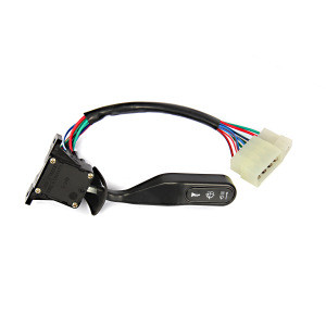 Electrical Car Spare Parts Auto Accessories Steering Indicator Proximity Turn Signal Switch Oem 3302-3709200 for Volga