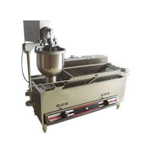 Factory Offer Bread Price Donut Make Western Snack Making Machine