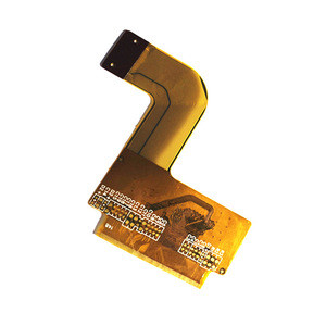 Flexible Connector Camera Module FPC
