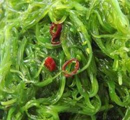 Frozen Seaweed Salad Chuka Hiyashi Wakame