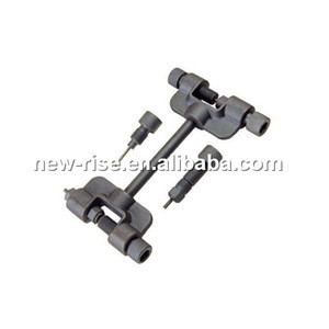 HEAVY DUTY MOTOR CYCLE CAM CHAIN BREAKER & RIVETING TOOL