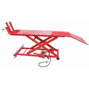 High duty and best quality 1000lbs motorcycle lift table